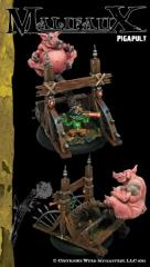 Pigapult (2011 Edition)