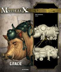 Gracie (2013 Edition)