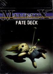 Fate Deck - Blue