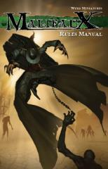 Malifaux - Rules Manual (1st Edition)