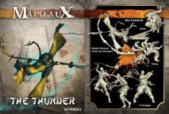 Misaki - The Thunder (2012 Edition)