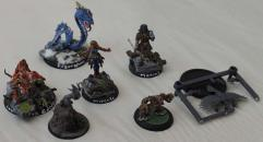 Arcanist Collection #3