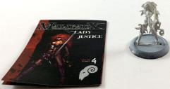 Lady Justice (Alternate Sculpt) #1