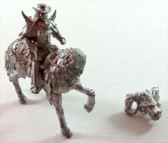 Pale Rider #1