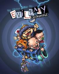 Evil Baby Orphanage