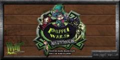 Puppet Wars - Unstitched