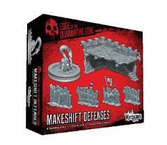 Makeshift Defenses