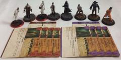 Malifaux 2.0 Starter Collection #1