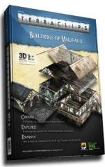 Buildings of Malifaux