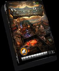 Dungeon Rise - Prison of the Forsaken