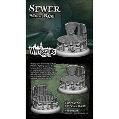 50mm Base - Sewer