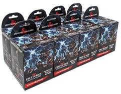 Monster Menagerie II Booster Pack (Brick - 8 Packs)