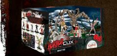 HorrorClix 2-Player Starter Set