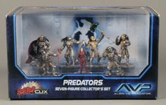 AVP - Predators Collector's Set