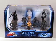 AVP - Aliens Collector's Set