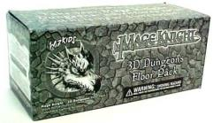 3D Dungeons Floor Pack