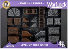 Stairs & Ladders