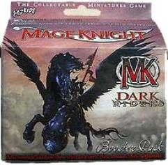 Dark Riders Booster Pack