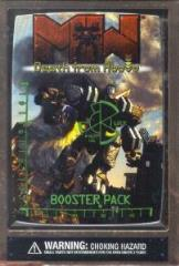 Death from Above Booster Pack