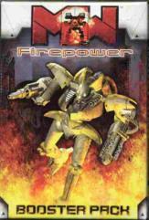 Firepower Booster Pack