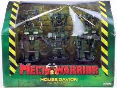 House Davion Action Pack