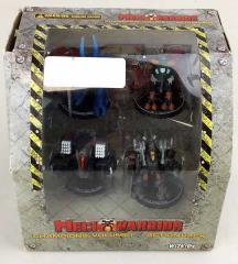 Champions Action Pack #1