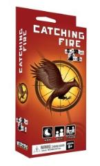 Hunger Games, The - Catching Fire, Shuffling the Deck Card Game