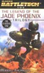 Legend of the Jade Phoenix Trilogy, The