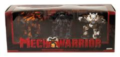 Ares 3-Pack Set