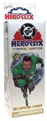 Cosmic Justice Booster Pack