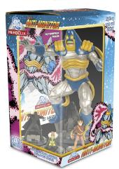 Anti-Monitor, The - Action Pack