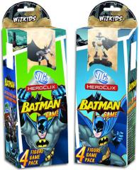 Batman Game Booster Pack