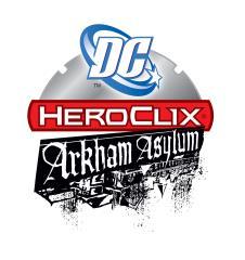 Arkham Asylum Booster Pack