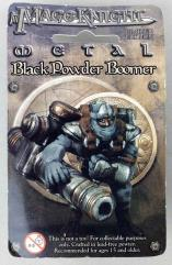 Black Powder Boomer