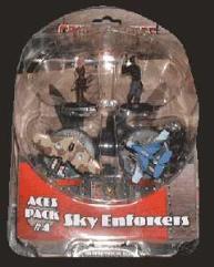 Aces Pack #4 - Sky Enforcers