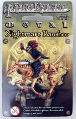 Nightmare Banshee
