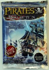 Pirates of the Revolution Pack (Unlimited Edition)