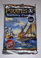 Pirates of the Barbary Coast Pack (Unlimited Edition)