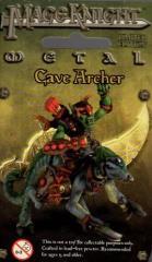 Cave Archer