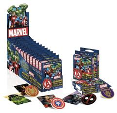 Marvel Limited Edition Jumbo Metal Pin