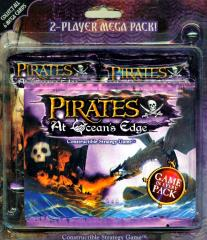 Pirates at Ocean's Edge - 2-Player Mega Pack