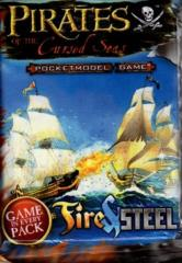 Pirates of the Cursed Seas - Fire & Steel Pack