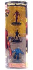 Marvel HeroClix Classics - Iron Man & Iron Monger Battle Pack