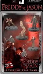 Freddy vs. Jason - Forest of Fear Game