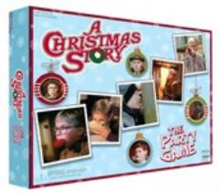 Christmas Story, A - The Party Game