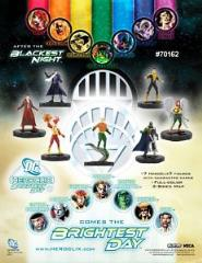 Brightest Day Action Pack