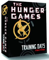 Hunger Games, The - Training Days