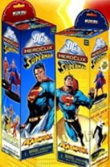 Superman Booster Pack