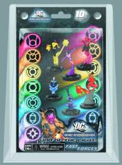 75th Anniversary - War of the Light, Fast Forces Pack