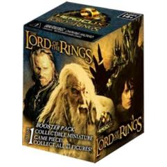 Lord of the Rings, The - Gravity Feed Booster Pack